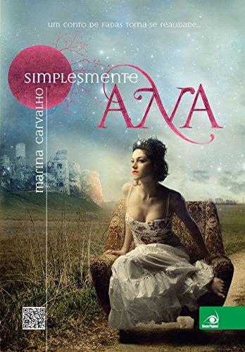 Simplesmente Ana - Marina Carvalho
