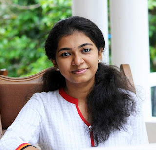 Youngest Web designer and youngest CEO Sreelakshmi Suresh