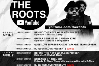 The Roots To Deliver A Suite Of Dynamic Custom Content Distributed on Youtube