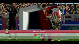 Download FTS Mod PES 2016 by Syahrul Apk + Data Obb Android