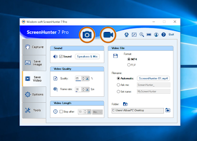 descargar ScreenHunter Pro 7.0.1035
