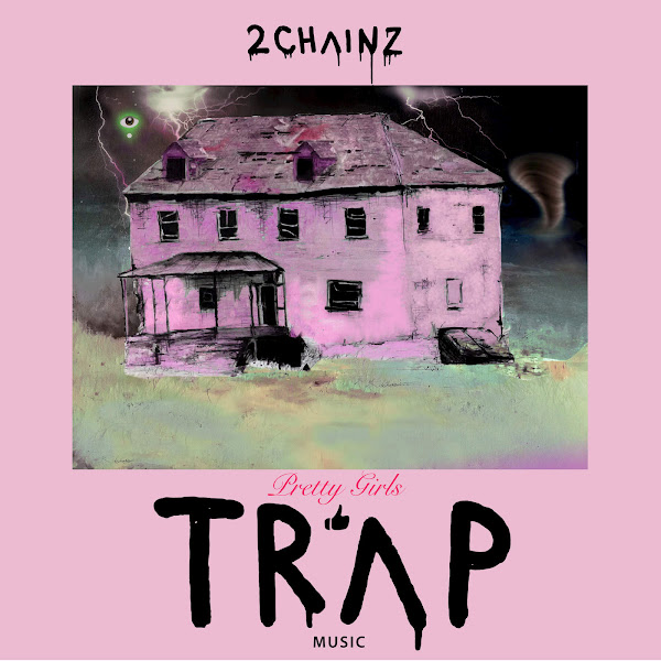 2 Chainz - 4 AM (feat. Travis Scott) - Single Cover