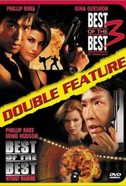 Watch Best of the Best 4: Without Warning Online Free 1998 Putlocker