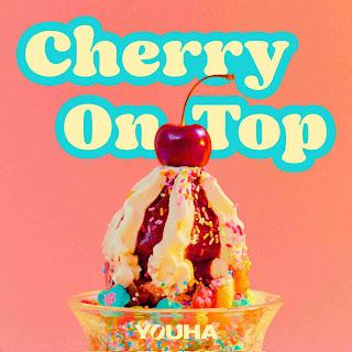 YOUHA CHERRY ON TOP