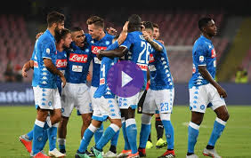 اون لاين مشاهدة مباراة نابولي وبارما بث مباشر 26-09-2018 الدوري الايطالي اليوم بدون تقطيع