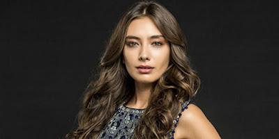 نبذة عن الممثلة التركية نسليهان أتاغول Neslihan Atagül