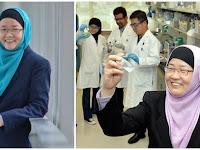 Mengenal Profesor Ying, Penemu Rapid Test Tercepat Covid-19 yang Ternyata Muallaf