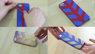 Buat Sendiri Phone Case-mu Dengan 8 Kreasi ini