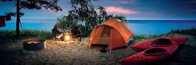 camping - adventure sports - meraki