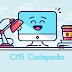 Mengenal Struktur Website Menggunakan Methode  CMS