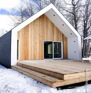 arquitectura moderna casas