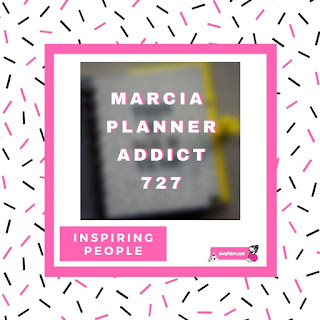 INSPIRING PEOPLE | BULLET JOURNALING WITH PLANNERADDICT727