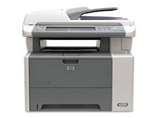 Image HP LaserJet M3035XS Printer