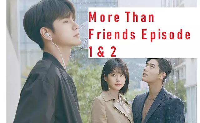 all episode more than friengds rom -com drama