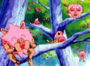 Capitulo 8 Temporada 2: Pokémon en rosa