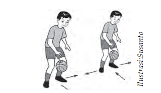 Mendribel Bola Basket