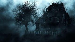 Seram Inilah 5 Ciri-ciri Rumah Berhantu, Apakah rumah kamu termasuk?