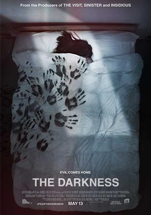 The Darkness 2016 BRRip 720p Dual Audio In Hindi English