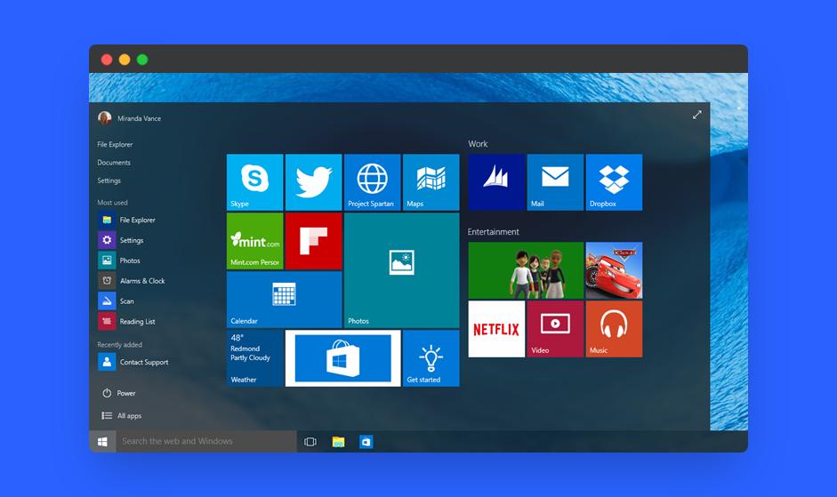 Tips Meningkatkan Performa Windows 10 Dengan Mudah
