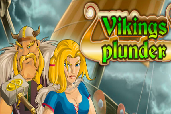 Main Gratis Slot Demo Viking's Plunder Habanero
