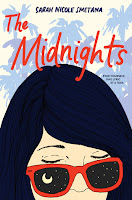cover of The Midnights