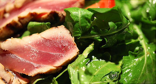 Kroger Yellowfin Tuna Steaks Linked to Scombroid Poisoning Outbreak: FDA