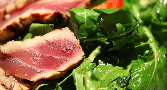 Kroger Yellowfin Tuna Steaks Linked to Scombroid Poisoning Outbreak: FDA