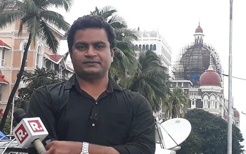 Vikas Kumar Sharma (Republic Bharat) Age, Bio, Debut, DOB, Cause of Death