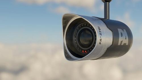 Test van beste buitencamera, ook wel outdoor beveiligingscamera of bewakingscamera buiten