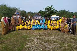 Serba-serbi PKL dan Magang Siswa SMK13, Dari Batam Riau hingga Sumatera Barat