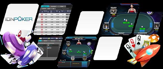 IDN Poker - QQPokeronline