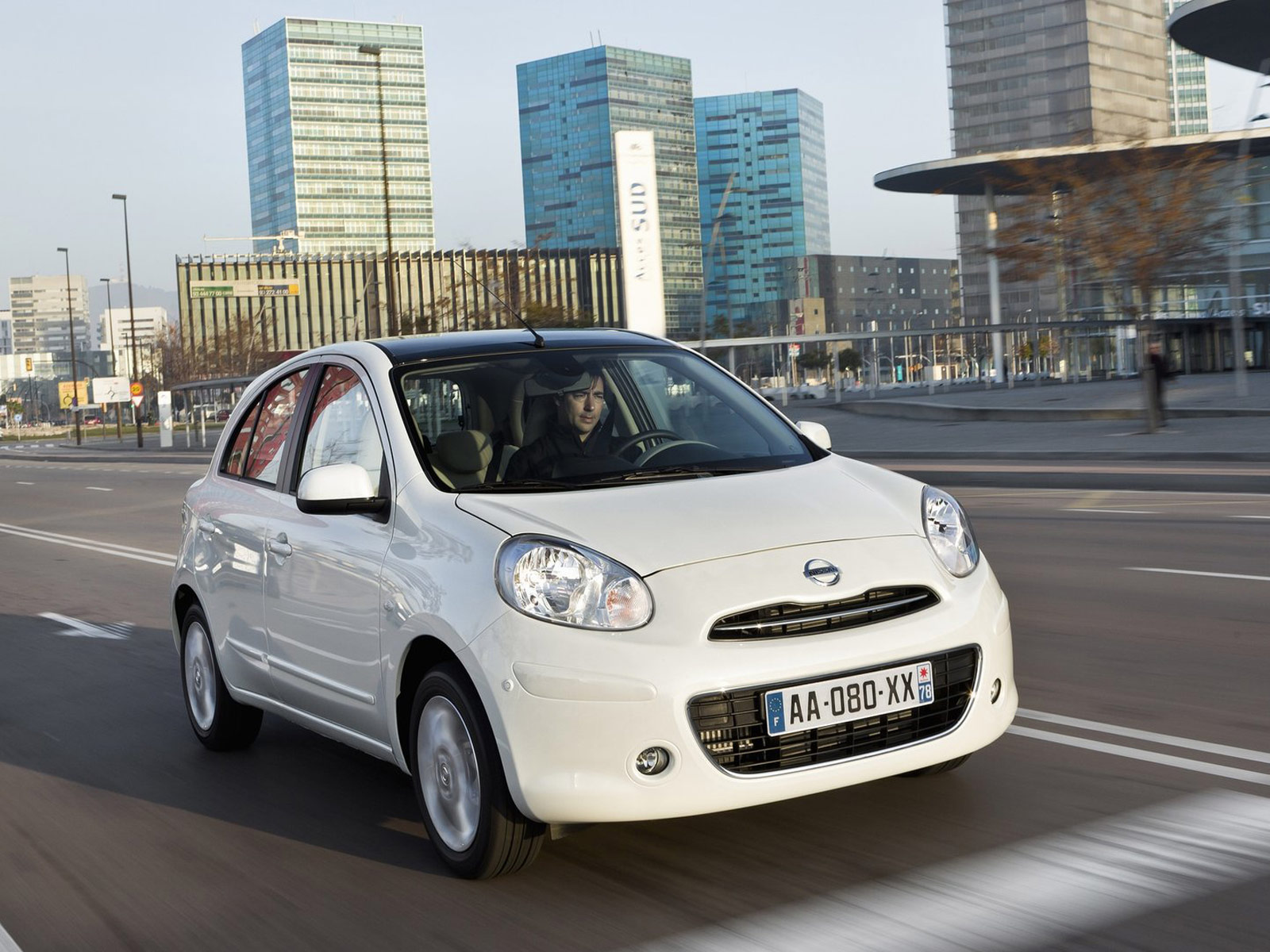 2012 nissan micra dig s japanese car photos accident lawyers. Black Bedroom Furniture Sets. Home Design Ideas