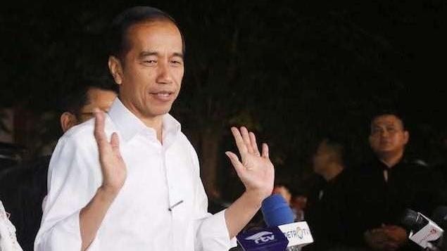 Walhi: Jokowi Penghambat Utama Penghentian Bencana Karhutla