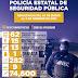 Logra la PESP más detenciones y decomisos de drogas y armas en Sonora