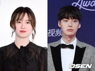Goo Hye Sun ve Ahn Jae Hyun Çifti Boşanıyor
