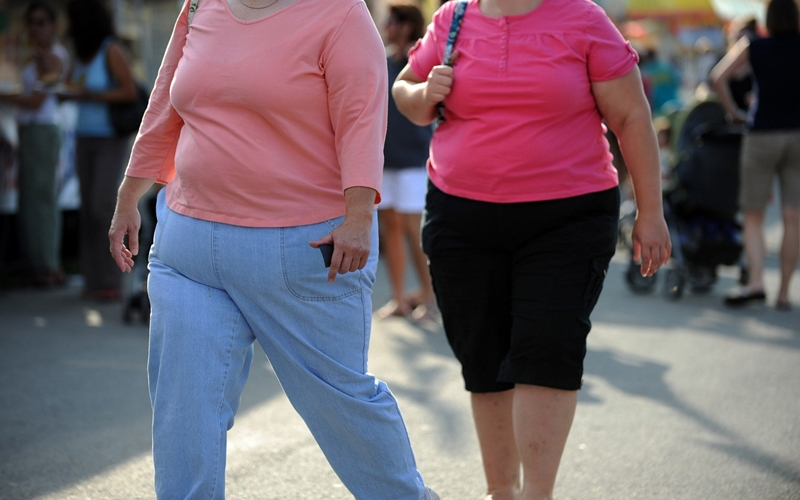 Elma tipi vücut yapısı bu hastalık nedeni olabilir!