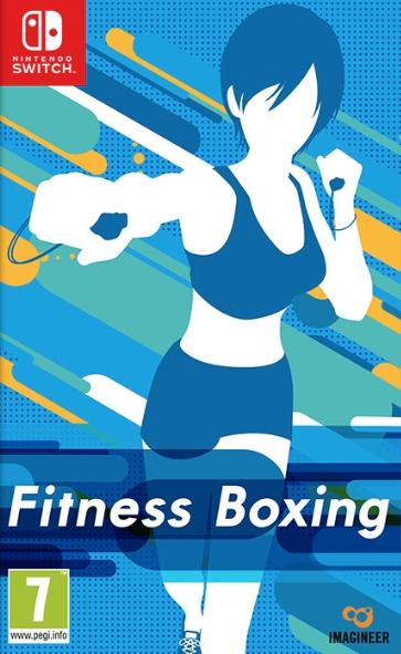 Fitness Boxing: ¡entrena al ritmo de la música!