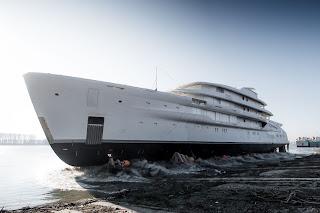 Alquiler de barcos y yates de lujo
