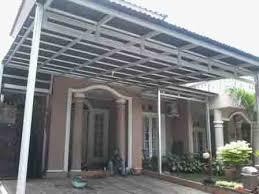 Kanopi Baja Ringan Yogyakarta Jasa Pasang Jogja