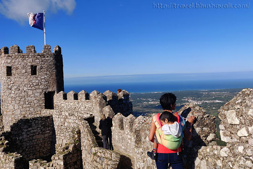 Sintra 2 days itinerary