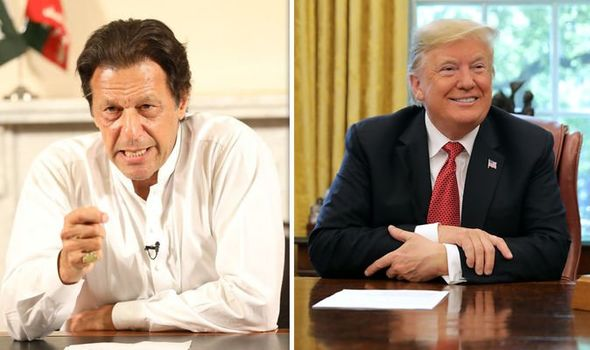 Trump Ready To Mediate The Tension Created Between India and Pakistan