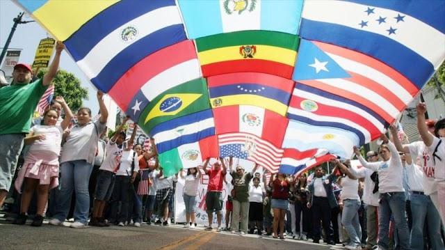 La comunidad latina bate récord de participación en estas elecciones presidenciales de EE.UU
