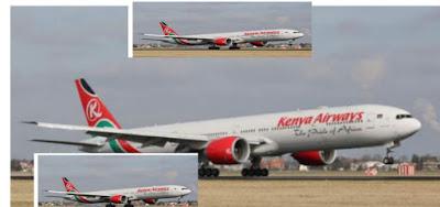 Three more Kenyan airlines ban from landing in Tanzania