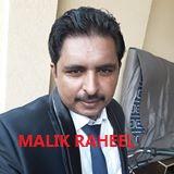 MALIK RAHEEL