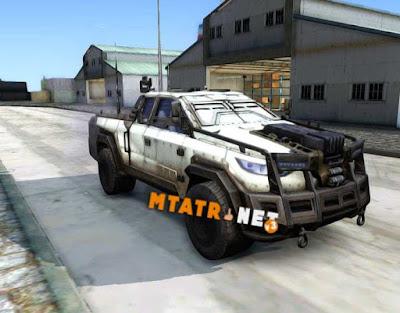 COD Advanced Warfare Tactical Pickup