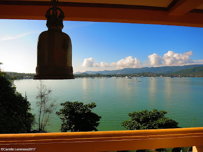 Koh Samui, Thailand daily weather update; 11th February, 2017