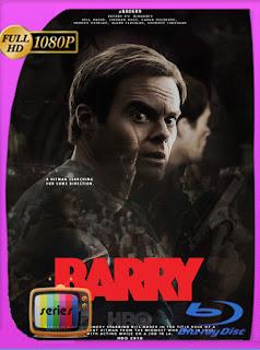 Barry Temporada 1 y 2 HD [1080p] Latino [Google Drive] Panchirulo