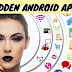 Hidden android apps in play store