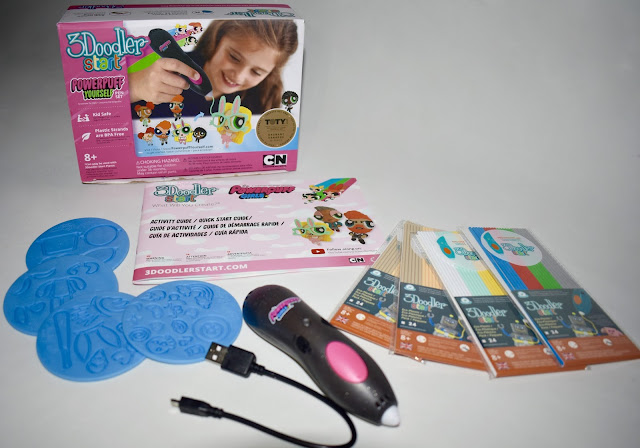 3Doodler Start 3D Pen Set