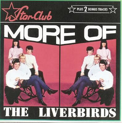 The Liverbirds - More of The Liverbirds